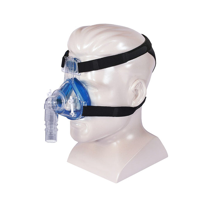 Respironics Profile Lite Youth CPAP Mask and HeadGear Size - Pediatric