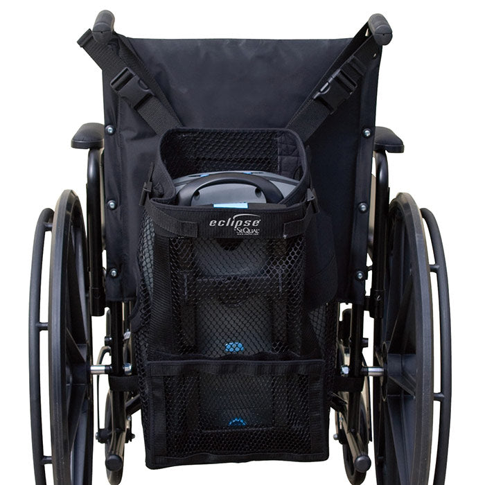 SeQual Eclipse 3 Wheelchair Pack