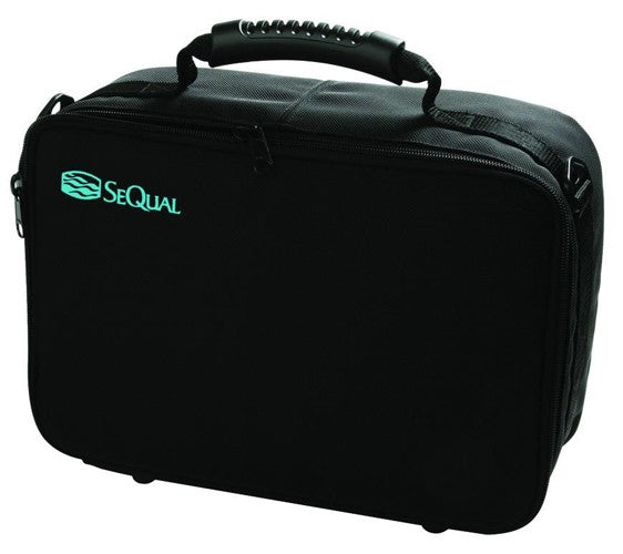 New SeQual Eclipse 3 and 5 Travel Case
