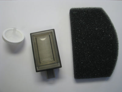 Sequal Integra & Regalia  Filter Kit