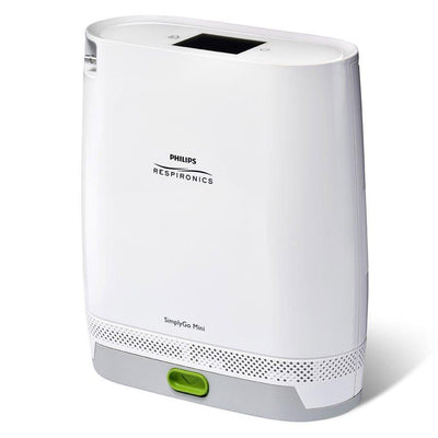 Reconditioned Respironics SimplyGo Mini Oxygen Concentrator