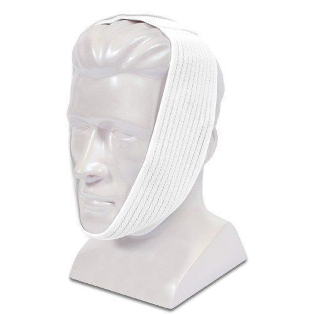 Deluxe Style Chinstrap for CPAP Therapy