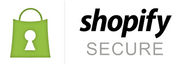 Shopify security seal