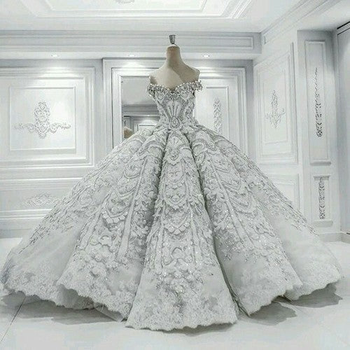 Glamorous Ball Gowns