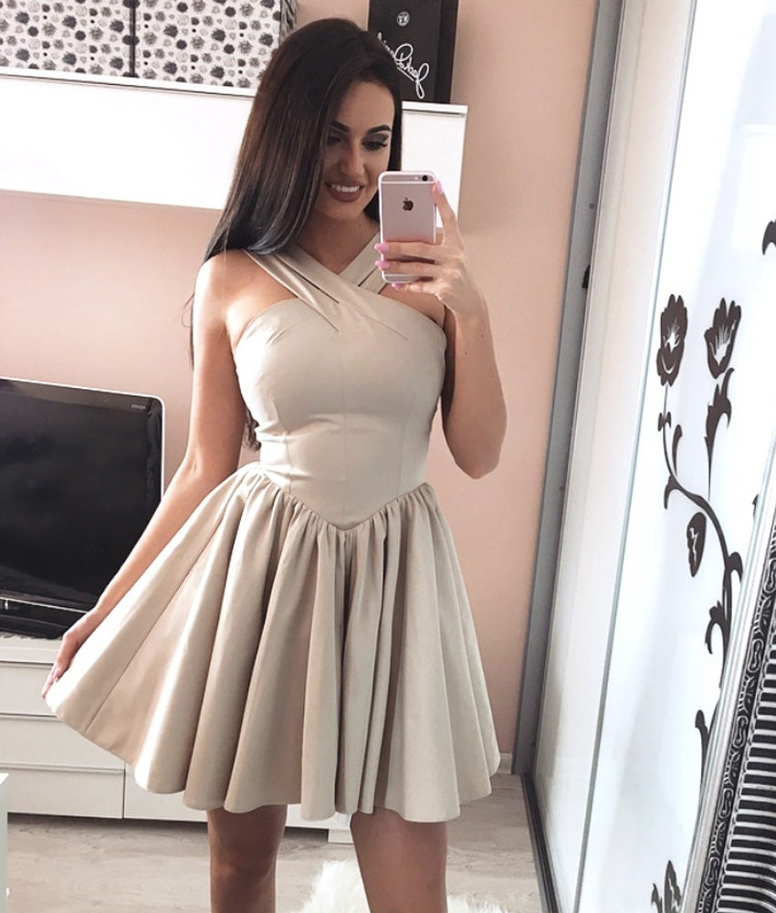 Sexy Short Dresses for Teenagers