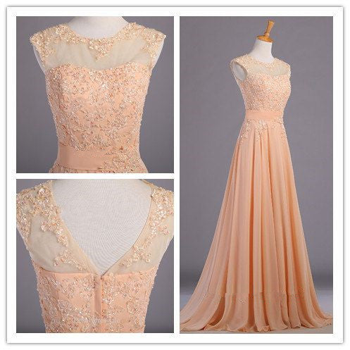 Sexy Prom Dressesv Neck Evening Dresses2018 New Fashion Prom Gowns