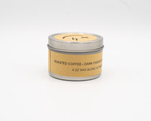"Load image into Gallery viewer, ""Rise & Grind"" 20 Hour 4 OZ Candle"