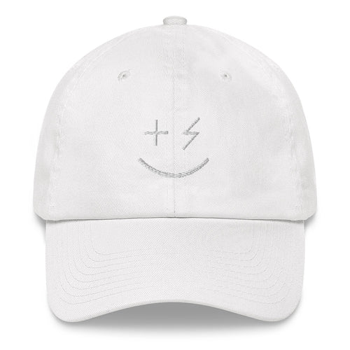Dad hat - +Positive People Posse+