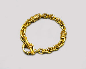 Break-away Toggle Bracelet