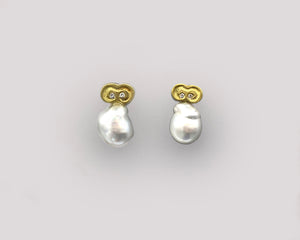 Scroll top South Sea Pearl Studs