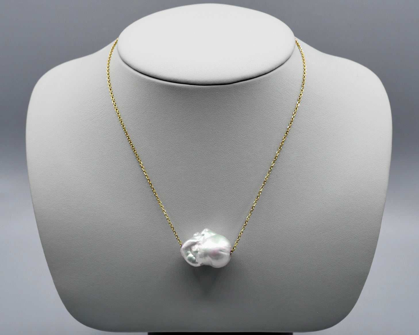 Single South Sea Pearl Necklace