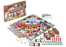 Load image into Gallery viewer, Monopoly Christmas Edition Board Game