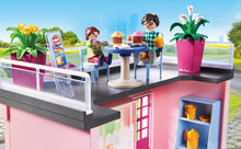 Load image into Gallery viewer, Playmobil City Life My Café