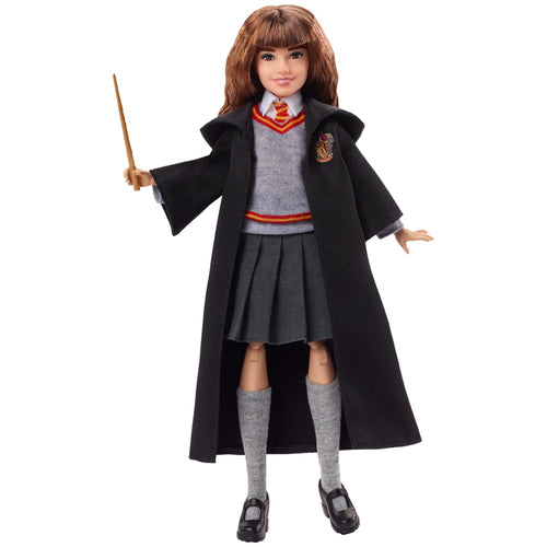 Harry Potter Character Hermione Granger Doll