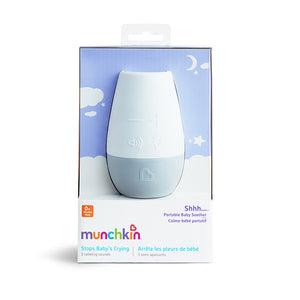 Munchkin Shhh... Portable Sound Machine