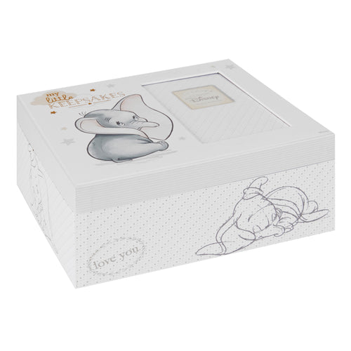 Disney Magical Beginnings Keepsake Box Dumbo