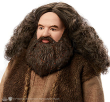 Load image into Gallery viewer, Harry Potter Hagrid Doll