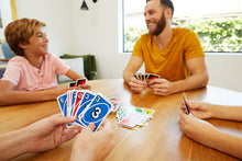 Load image into Gallery viewer, Uno Card Game Original