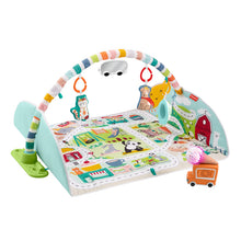 Load image into Gallery viewer, Fisher-Price Joyful Journeys Jumbo Activity PlayGym
