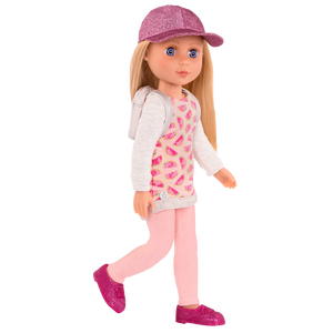 Glitter Girls Head To Toe Glimmer Deluxe Outfit