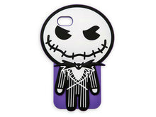 Load image into Gallery viewer, Disney Nightmare Before Christmas Jack Skellington IPhone 7 Case