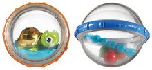 Load image into Gallery viewer, Munchkin Bath Float and Play Bubble Balls 2Pk