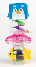 Load image into Gallery viewer, Munchkin Bath Toy Wonder Waterway