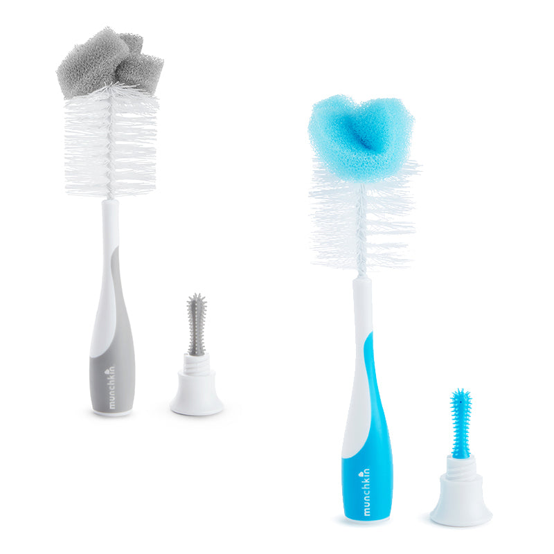 Munchkin Bottle and Teat Brush Each Sold Separately