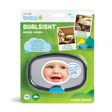 Load image into Gallery viewer, Munchkin Brica Dual Sight Mirror