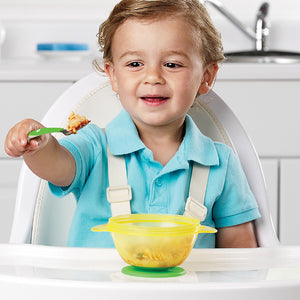 Munchkin Toddler Fork & Spoon Set All 3 Sets