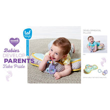 Load image into Gallery viewer, Taf Toys Developmental Pillow