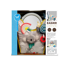Load image into Gallery viewer, Taf Toys Koala In Car Play Centre
