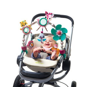 Tiny Love Stroller Arch Tiny Princess Tales