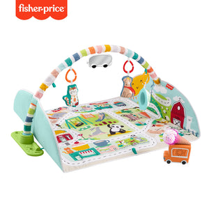 Fisher-Price Joyful Journeys Jumbo Activity PlayGym