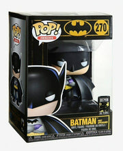 Load image into Gallery viewer, Funko Pop Heroes Batman 80th Edition Exclusive Batman First Appearance #270 Vinyl Figure
