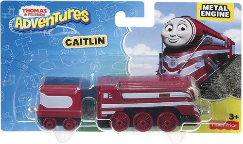 Thomas & Friends Adventures Caitlin Train