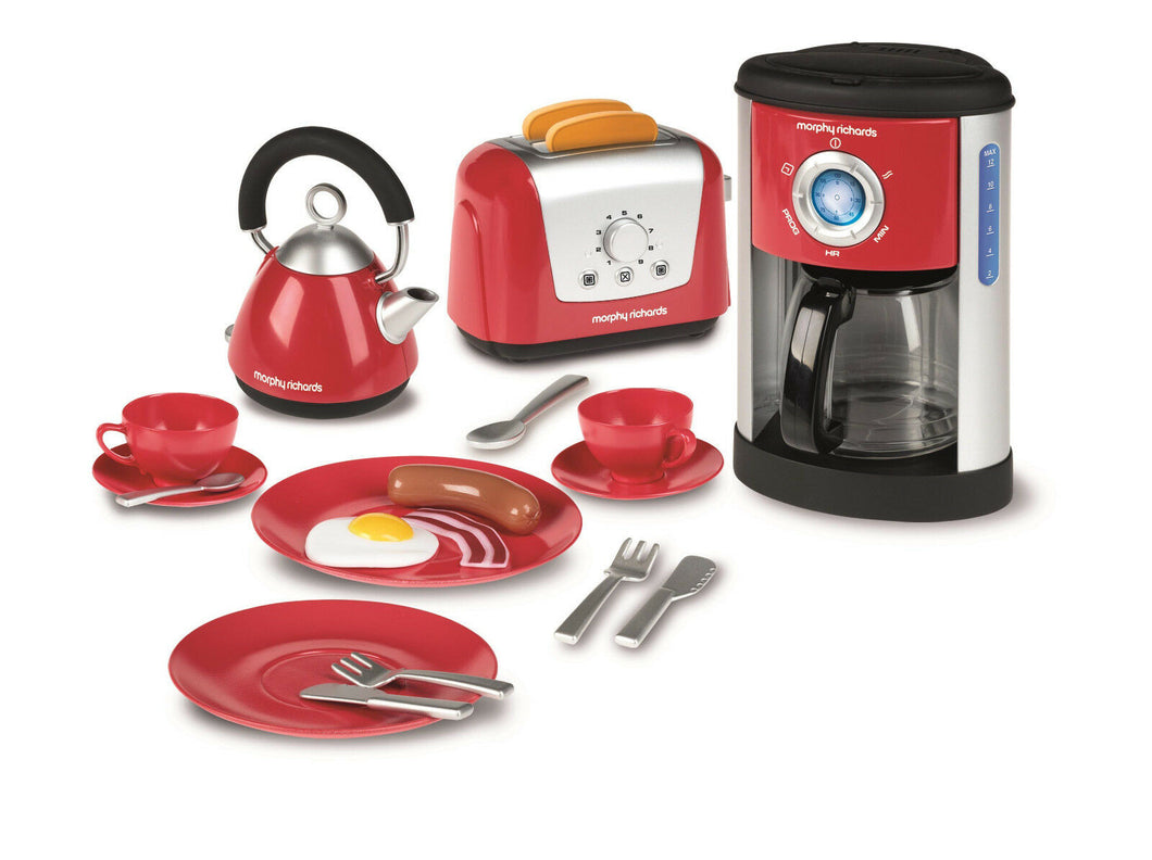 Casdon Breakfast Set