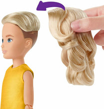 Load image into Gallery viewer, Creatable World Character Starter Pack Blonde