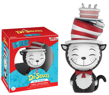 Load image into Gallery viewer, Funko Dorbz  Cat In The Hat Dr Seuss  no 285  Figure