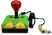 Load image into Gallery viewer, Frogger Classic Plug and Play Arcade Game