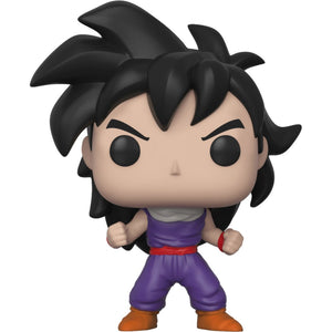 Funko Pop Animation Dragon Ball Z Gohan (Training OutFit) 383 Vinyl Figure
