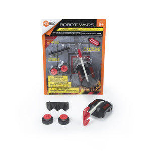 Hexbug Robot Wars Havoc Hammer Accessory Pack