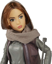 Load image into Gallery viewer, Starwars Forces Of Destiny Jyn Erso Figure