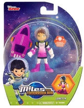 Load image into Gallery viewer, Disney Junior Miles From Tomorrowland Loretta Callisto Action Figure
