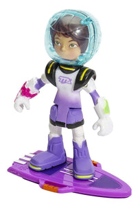 Disney Junior Miles From Tomorrowland Loretta Callisto Action Figure