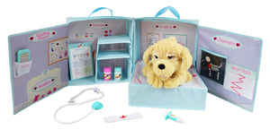 My Pet Vet Max Interactive Plush