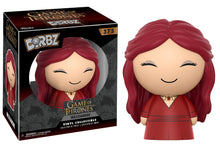 Load image into Gallery viewer, Funko Dorbz GOT Melisandre No 375 Figure