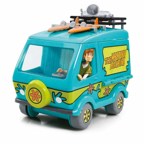 ScoobyDoo  SCOOB! Mystery Machine Vehicle Playset inc 5