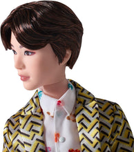 Load image into Gallery viewer, BTS Suga Idol Doll