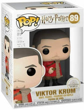 Load image into Gallery viewer, Funko Pop Harry Potter  Viktor Krum Vinyl Figure